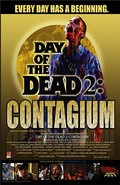 Day of the Dead 2: Contagium pictures.
