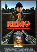 Remo Williams: The Adventure Begins - wallpapers.