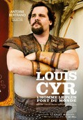 Louis Cyr pictures.