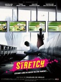 Stretch pictures.