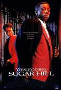 Sugar Hill - wallpapers.
