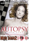 Autopsy: A Love Story - wallpapers.
