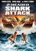 2-Headed Shark Attack - wallpapers.