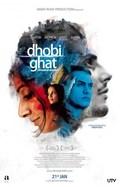 Dhobi Ghat (Mumbai Diaries) - wallpapers.