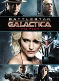 Battlestar Galactica: The Plan - wallpapers.