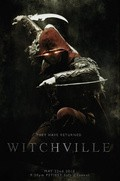 Witchville - wallpapers.