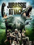 Jurassic Attack - wallpapers.