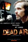 Dead Air pictures.