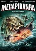 Mega Piranha pictures.