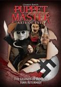 Puppet Master: Axis of Evil - wallpapers.