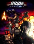 G.I. Joe: Resolute - wallpapers.