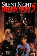 Silent Night, Deadly Night 5: The Toy Maker - wallpapers.