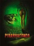 Piranhaconda - wallpapers.