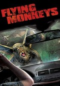 Flying Monkeys - wallpapers.