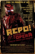 Repo! The Genetic Opera - wallpapers.