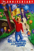 Willy Wonka & the Chocolate Factory pictures.