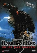 Rawhead Rex - wallpapers.