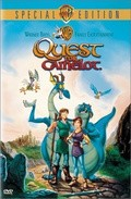 Quest for Camelot - wallpapers.