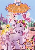 My Little Pony: The Princess Promenade pictures.