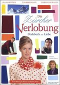 Die Zürcher Verlobung - Drehbuch zur Liebe  - wallpapers.
