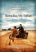 Romulus, My Father - wallpapers.