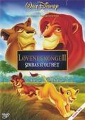 The Lion King II: Simba's Pride - wallpapers.