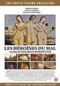 Les héroïnes du mal - wallpapers.