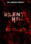 Silent Hill: No Escape - wallpapers.