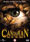 Candyman: Day of the Dead - wallpapers.