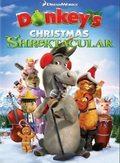 Donkey's Christmas Shrektacular - wallpapers.