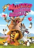 Madly Madagascar - wallpapers.
