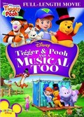 My Friends Tigger and Pooh & Musical Too pictures.