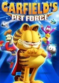 Garfield's Pet Force pictures.