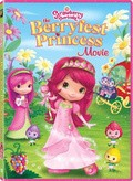 Strawberry Shortcake: The Berryfest Princess pictures.