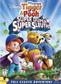 My Friends Tigger & Pooh: Super Duper Super Sleuths pictures.