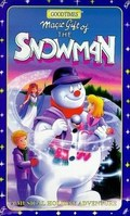 Magic Gift of the Snowman - wallpapers.