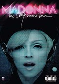 Madonna: The Confessions Tour Live from London - wallpapers.