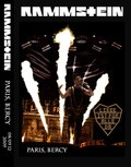 Rammstein - Live in Bercy - wallpapers.