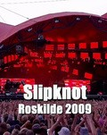 Slipknot - Live at Roskilde 2009 - wallpapers.