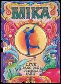 Mika - Live Parc Des Princes Paris pictures.