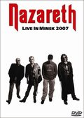 Nazareth - Live in Minsk 2007 - wallpapers.
