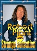 Robert Plant and the Strange Sensation pictures.