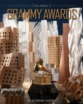 The 54th Grammy Awards 2012 - wallpapers.