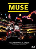 Muse - Live at Rome Olympic Stadium pictures.