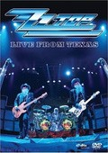 ZZ Top - Live from Texas - wallpapers.