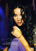 Sarah Brightman - Live From Las Vegas pictures.