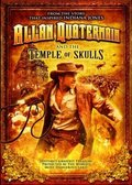 Allan Quatermain and the Temple of Skulls - wallpapers.