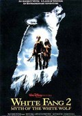 White Fang 2: Myth of the White Wolf - wallpapers.