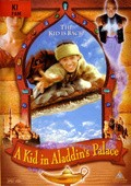 A Kid in Aladdin's Palace pictures.