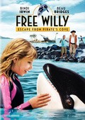Free Willy: Escape from Pirate's Cove - wallpapers.